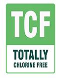 Logo Totally Chlorine Free